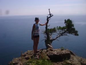 Красота и величие Байкала