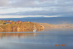 Байкал, Малое море, МРС