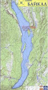 Озеро_Байкал