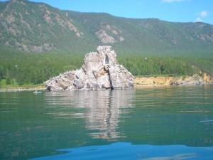Остров Бакланий