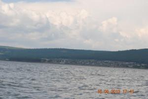 Аносово