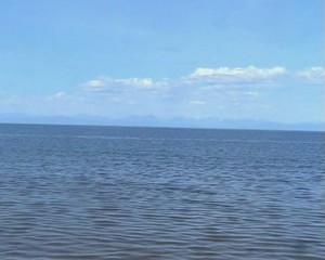 Северобайкальск остался на том берегу