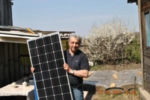 Панель солнечной батареи_2