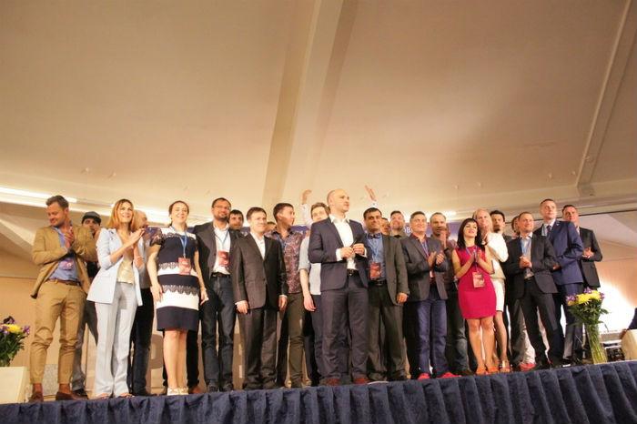 инфобизнес конференция 10