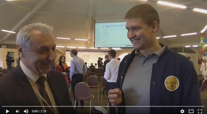 Игорь Зуевич, заработок через Интернет