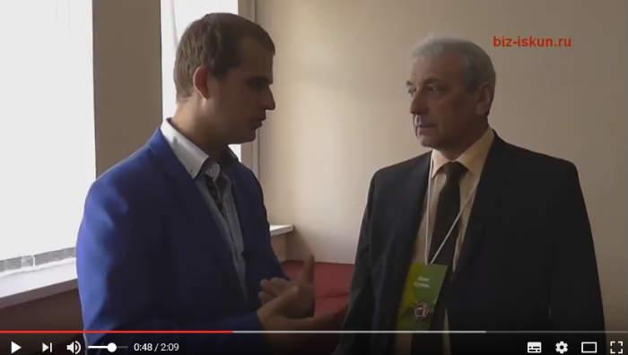 Евгений Ходченков, интервью
