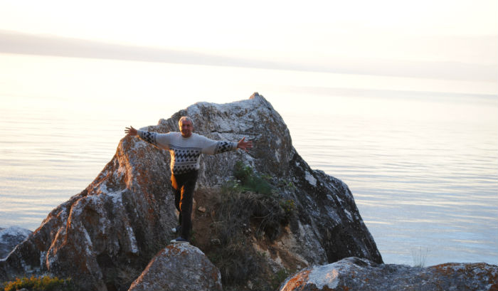 Заливы Малого моря на Байкале 2