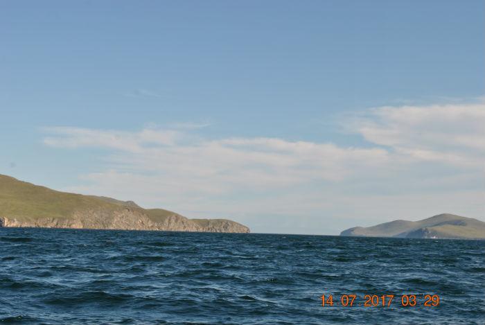 Достопримечательности острова Ольхон 4
