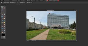 работа с картинками онлайн
