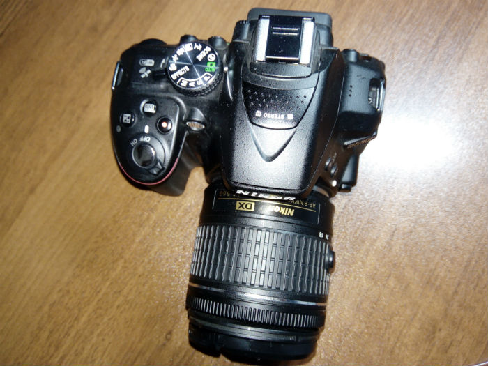 обзор фотоаппарата nikon d5300
