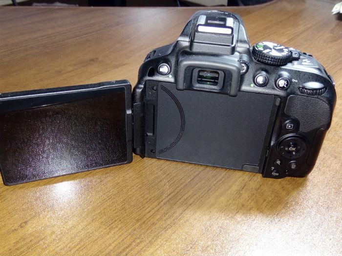 зеркальный фотоаппарат никон купить