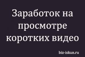 Изображение - Как зарабатывать, смотря видео zarabotok-na-prosmotre-korotkih-video