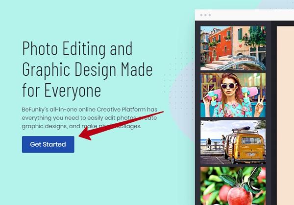 Как изменить картинку онлайн